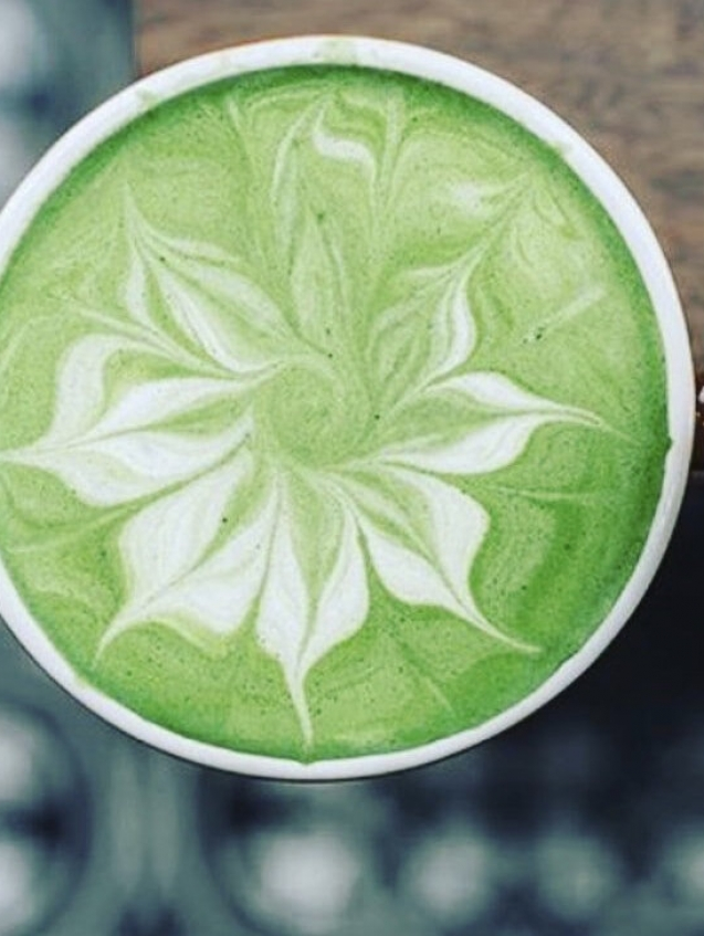 latte-art-matcha